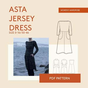 WBM Asta dress