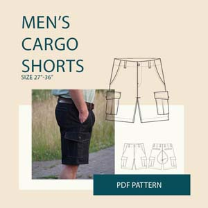 WBM Cargo shorts