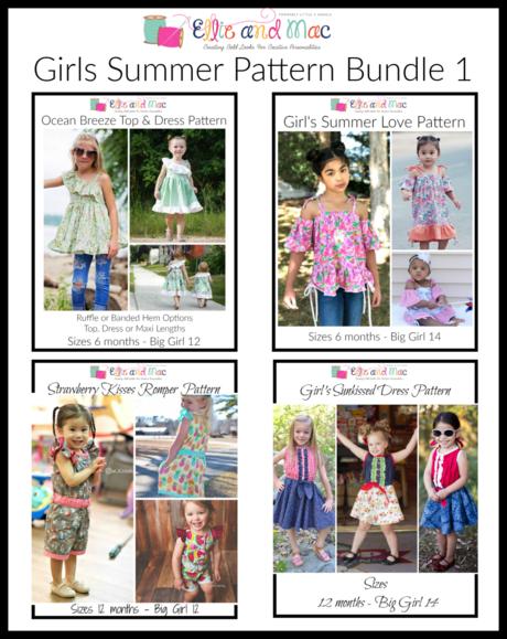 EAM summer bundle 1