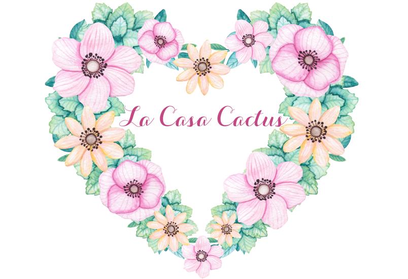 La Casa Cactus